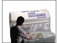 Shipping - Bubble & Foam