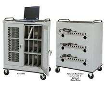 LAPTOP STORAGE CART